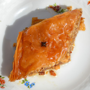 Baklava-poros-greece
