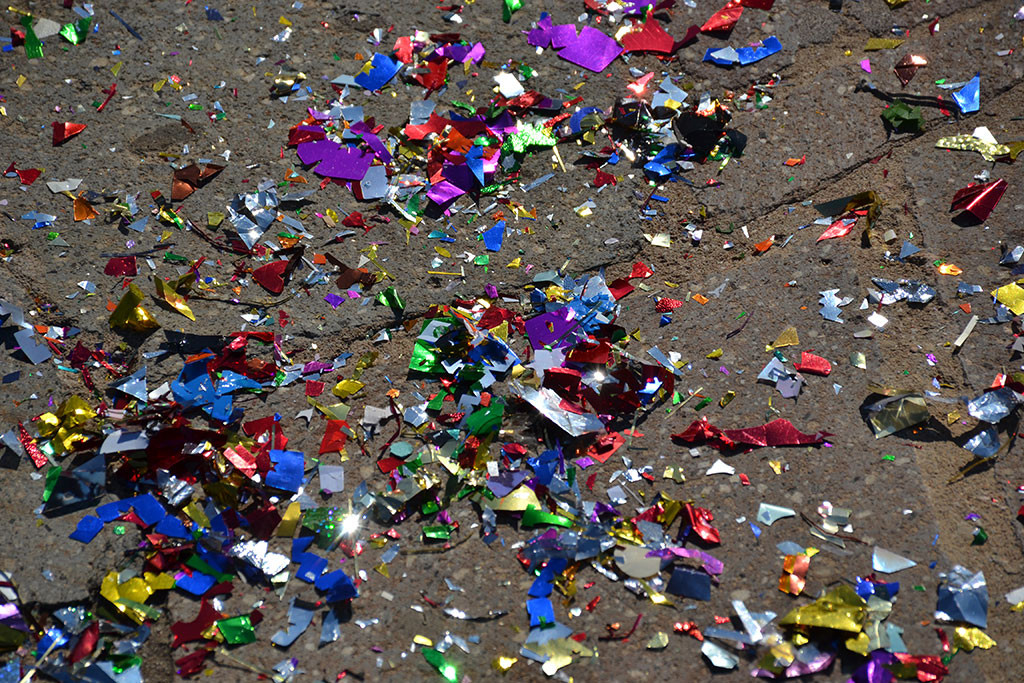 Confetti-from-Carnival-on-Poros-Greece
