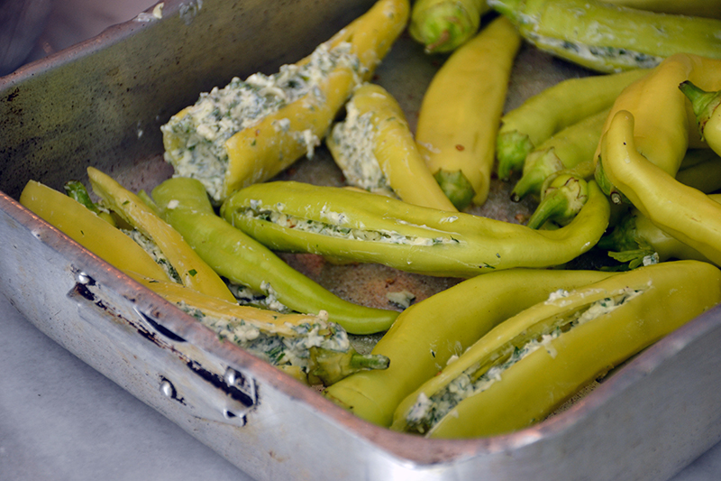 Stuffed-green-peppers-piperies-kerata-gemistes