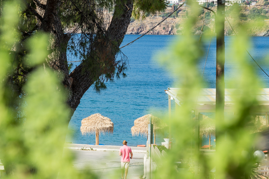 Top 10 beaches on Poros Greece Askeli