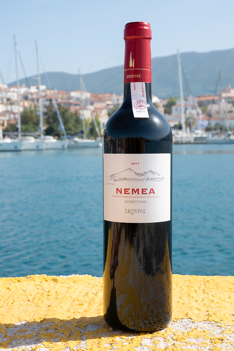 Skouras Winery Nemea red wine.jpg