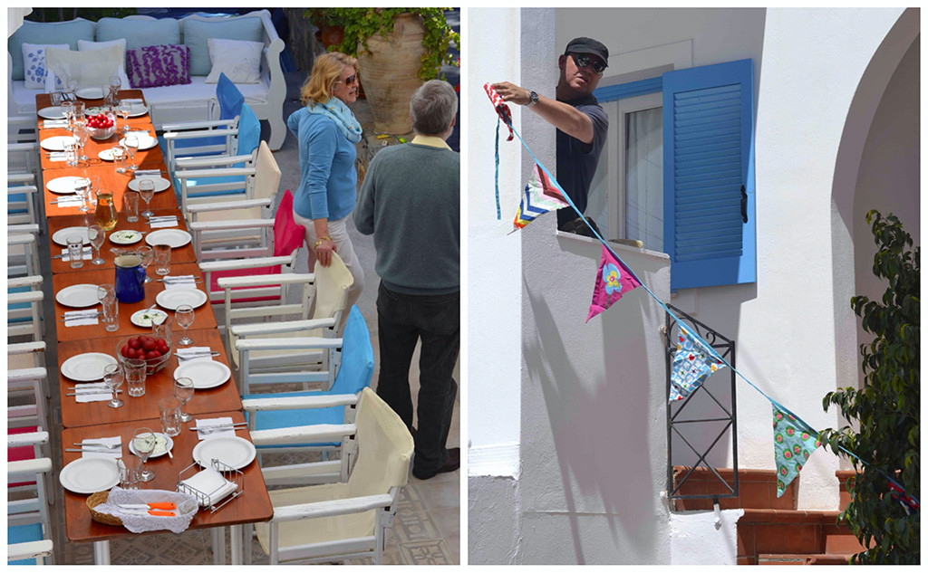 Decorating-The-Odyssey-for-Greek-Easter
