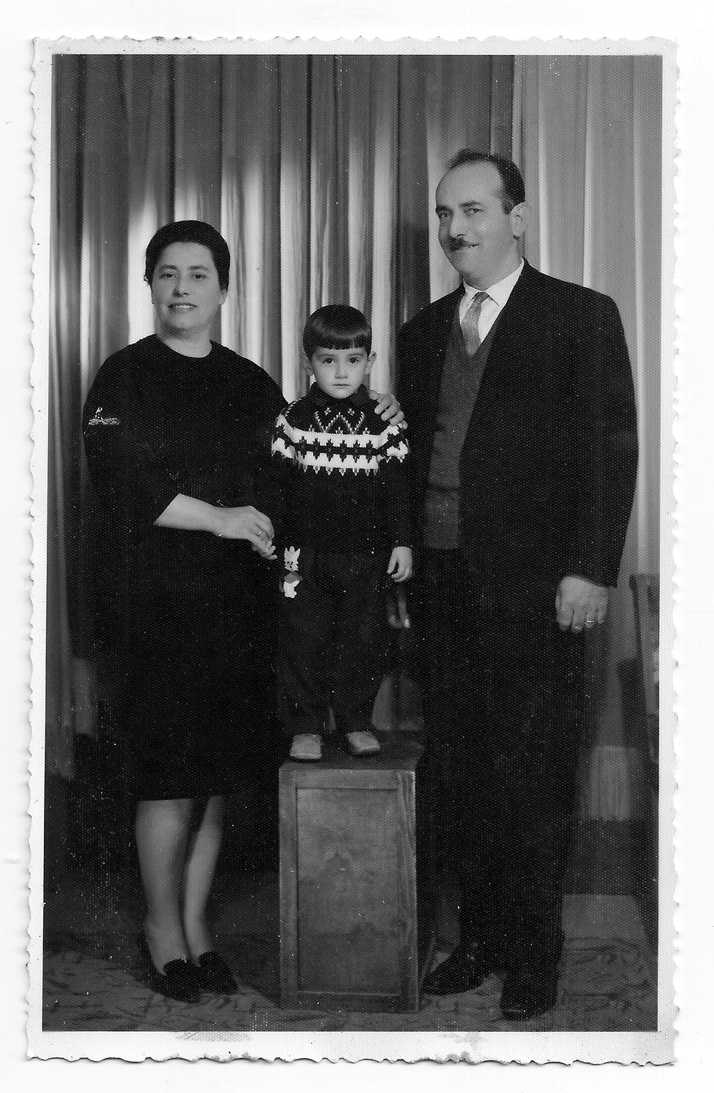 Uncle-Kostas-and-aunt-Maria