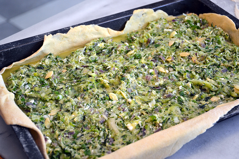 The-stuffing-of-the-zucchini-pie