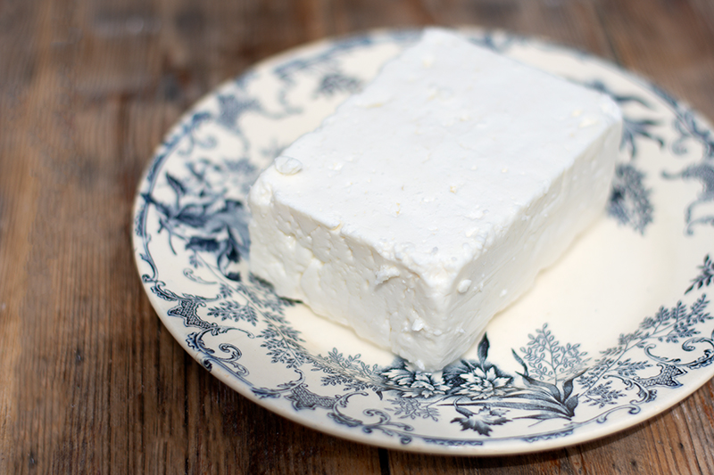 Greek feta